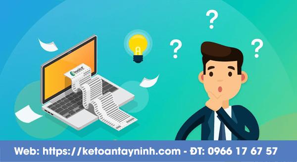 Tổng cục thuế giải đáp một số vướng mắc về hóa đơn điện tử