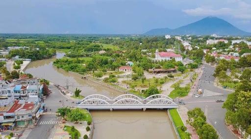 Thành lập doanh nghiệp tại Tây Ninh